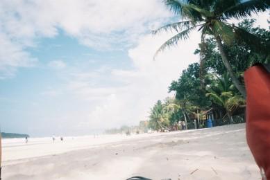 Pantai Cenang, Langkawi