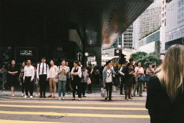 Jalan-jalan in Central