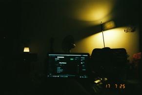 Random hangouts