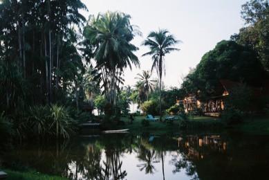 Tanjung Inn, Malaysia