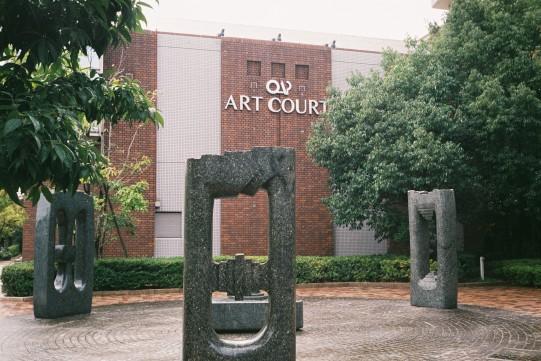 OAP Art Court